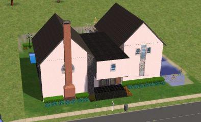 Full house 3